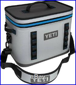 New Authentic YETI Hopper Flip 18 Cooler Free Shipping 2 Colors 1805