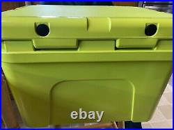 New Chartreuse Yeti 35 Tundra Cooler Out Of Production Best Offer