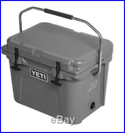 New Roadie 20 Cooler Ice Chest Charcoal
