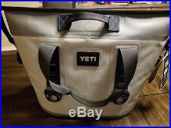 New YETI Hopper Two 20 Soft Cooler NR