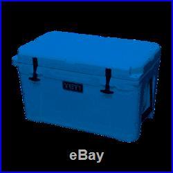 New YETI Tundra 45 Cooler Blue