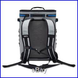 New Yeti Hopper BackFlip 24 Backpack Cooler