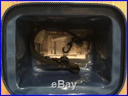 New Yeti Hopper Flip 12 Portable Cooler Fog Gray/Tahoe Blue Ships Today