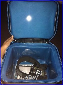 New Yeti Hopper Flip Cooler Fog Gray/Tahoe Blue