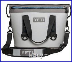 New Yeti Hopper Two 20 Cooler