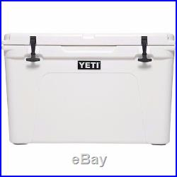 New Yeti Tundra 105 Cooler White! FREE SHIPPING