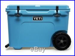 New Yeti Tundra Haul Cooler Out Of Production Version Wheeled Cooler Best Offer