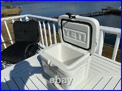 Original Yeti 15qt Cooler RARE! (Discontinued)
