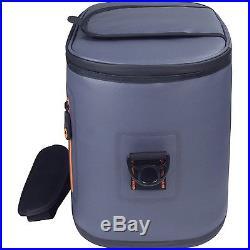 Ozark Trail Backpack Cooler Icebox Soft Side Outdoor 24 Can Yeti Killer Hopper