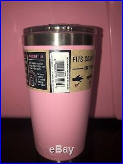Pink Yeti Cooler Limited Edition 50 Tundra, Pink Yeti Rambler Cups, Pink Yeti Hat