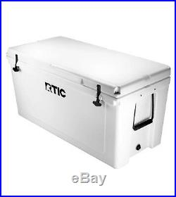 RTIC 145 Cooler White Brand New Compatible With Yeti Tundra