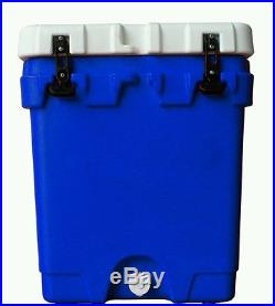SALE AGED INVENTORY, Frostbite 40QT Dual Cooler L18.75W18.75H22.75 Free Ship