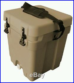 SALE SAVE$$ Frostbite 20QT COOLER/Water Cooler L15.75W15.75H18.75 Free Ship