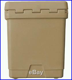 Sale Aged Inventory Frostbite Cooler/Water Cooler 40QT Heavy DutyFree Ship
