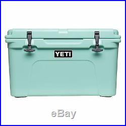 Tundra 45 qt Seafoam Green Cooler Heavy Duty Extra thick YETI45 BRAND NEW