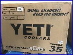 YETI 35 Quart Tundra Cooler
