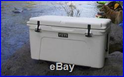 YETI 65 QT TUNDRA COOLER White New in the Box FREE SHIPPING