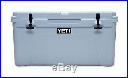 YETI 65 TUNDRA COOLER BLUE New in the box