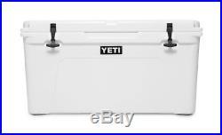 YETI 75 Tundra COOLER WHITE New in the Box
