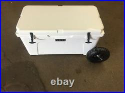 YETI Cooler 75 Wheel Tire Axle Kit-COOLER NOT INCLUDED