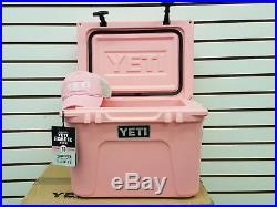 YETI Hard Cooler YETI Roadie 20 YR20P Pink