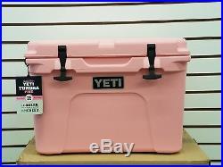 YETI Hard Cooler YETI Tundra 35 YT35P Pink