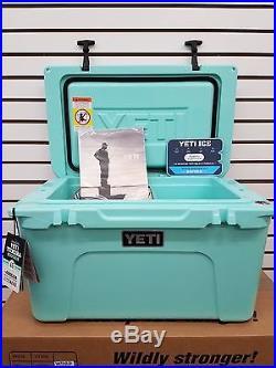 YETI Hard Cooler YETI Tundra 45 YT45S Seafoam