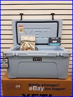 YETI Hard Cooler YETI Tundra 65 YT65B Blue