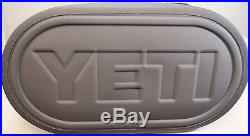 YETI Hopper 20 GRAY Soft Side Portable Cooler Bag YHOP20 Brand New In Box