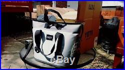 YETI Hopper 20 Soft Cooler Brand New, never used