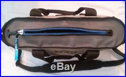 YETI Hopper 20 Soft Cooler Fog Gray/Tahoe Blue