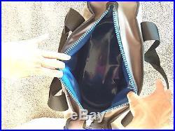 YETI Hopper 20 Soft-Sided Leakproof Cooler with shoulder strap