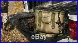 YETI Hopper 30 Soft-Side 6.75 Gallon Waterproof ice Cooler Field Tan