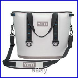 YETI Hopper 40 Rugged Soft-Sided Leakproof Ice Chest Cooler FREE SHIPPING