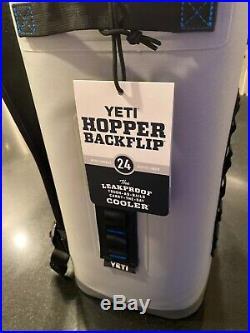 YETI Hopper BackFlip 24 Cooler Backpack