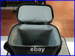 YETI Hopper BackFlip 24 Cooler Backpack Fog Gray Free Shipping