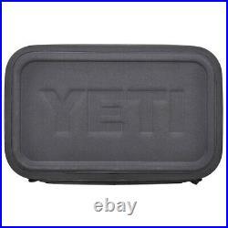YETI Hopper BackFlip 24 Soft Cooler Charcoal