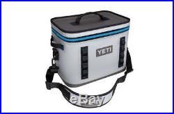YETI Hopper Flip 18 Cooler Fog Gray BRAND NEW