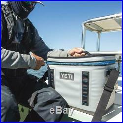YETI Hopper Flip 18 Portable Cooler