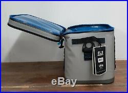 YETI Hopper Flip 18 Portable Cooler Gray