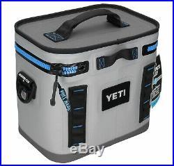 YETI Hopper Flip 8 Cooler Bag Gray