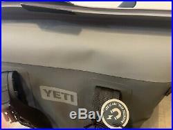 YETI Hopper M30 Charcoal Soft Side Cooler BRAND NEW