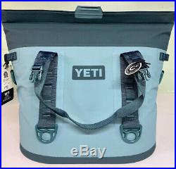 YETI Hopper M30 Cooler- River Green #510288. New with tags