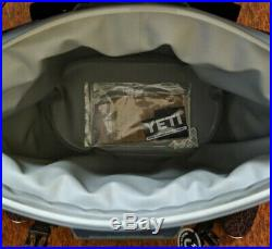 YETI Hopper M30 Portable Cooler Grey New! (CR)