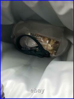 YETI Hopper M30 Portable Soft Cooler, River Green