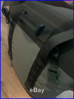 YETI Hopper M30 River Green Soft Side Cooler BRAND NEW