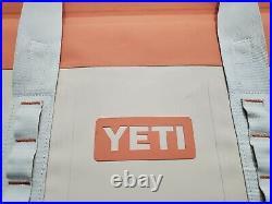 YETI Hopper M30 Soft Cooler King Crab Orange Model GS6148-1