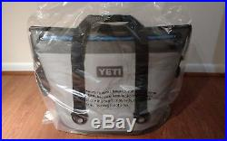 YETI Hopper Two 30 Soft Cooler BRAND NEW & FREE SHIPPING Fog Gray