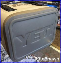 YETI Hopper flip 12 cooler Personal Cooler FREE SHIPPING 9 to 5 Pawn