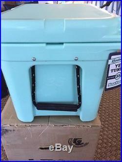 YETI Limited Edition Seafoam Green Tundra 35 Cooler New in original box